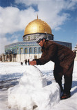 Dome of the Rock, Jerusalem, 1998