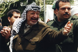 Nakba Remembrance Day, Ramallah, 1998