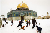 Dome of the Rock I, Jerusalem 2000
